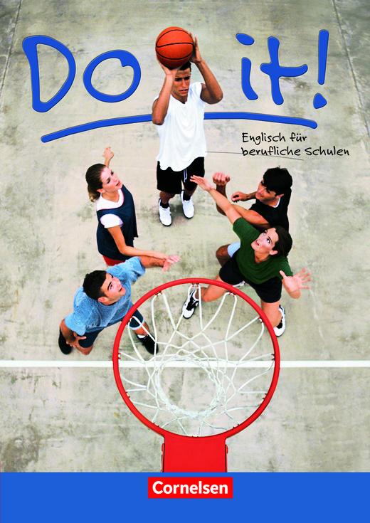 Do it! - Schülerbuch mit integriertem Workbook - A1/A2
