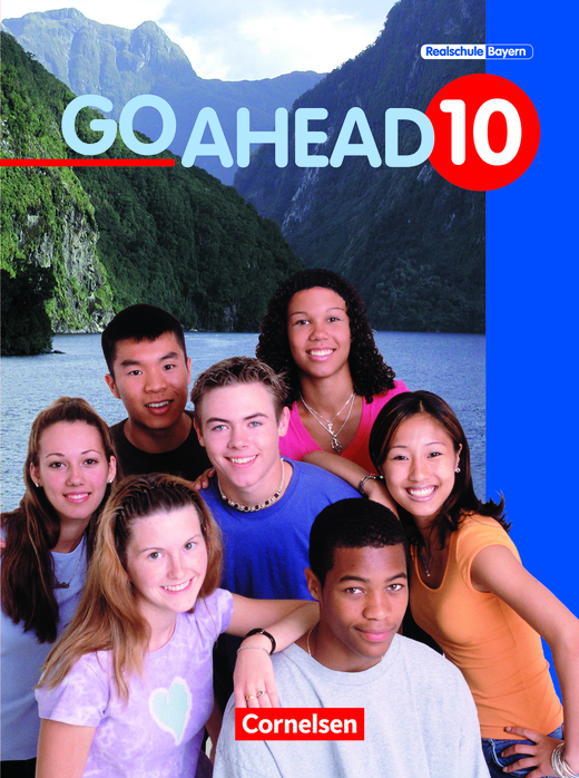 Go Ahead - Schülerbuch - 10. Jahrgangsstufe
