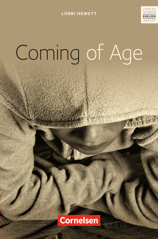 Cornelsen Senior English Library - Coming of Age - Textband mit Annotationen - Ab 10. Schuljahr