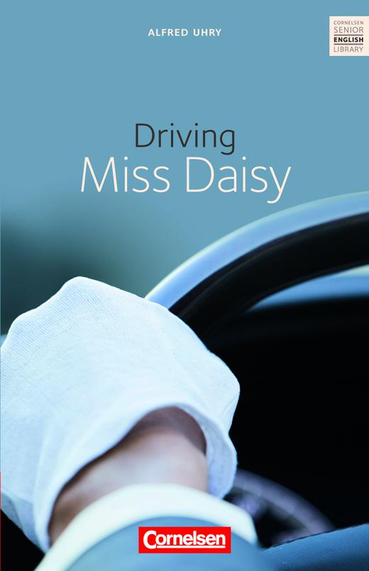 Cornelsen Senior English Library - Driving Miss Daisy - Textband mit Annotationen - Ab 11. Schuljahr