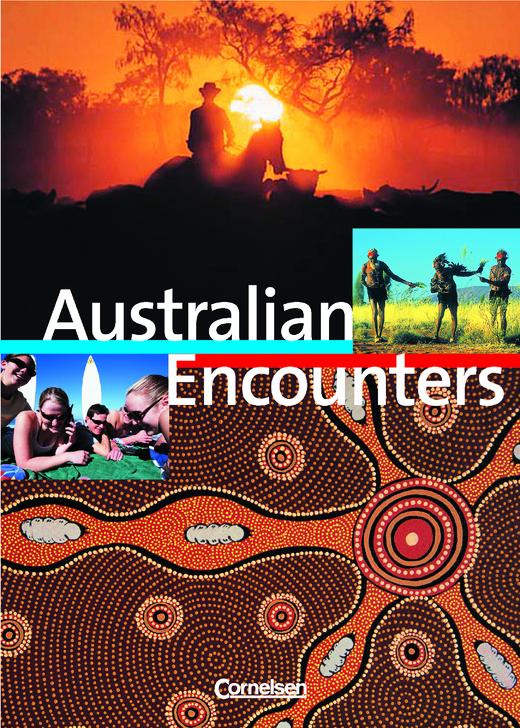 Cornelsen Senior English Library - Australian Encounters - Schülerheft - Ab 11. Schuljahr