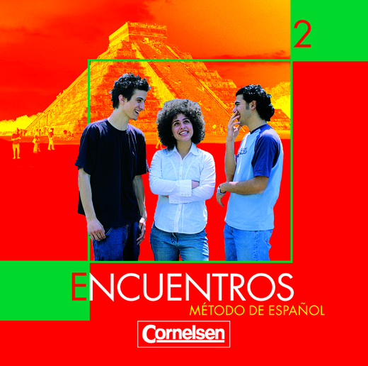 Encuentros - Audio-CD - Band 2