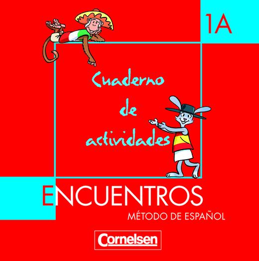 Encuentros - Audio-CD - Band 1