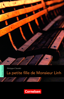 Espaces littéraires - La petite fille de Monsieur Linh - Lektüre - B1-B1+
