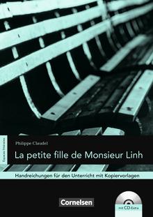 Espaces littéraires - La petite fille de Monsieur Linh - Handreichungen für den Unterricht - B1-B1+