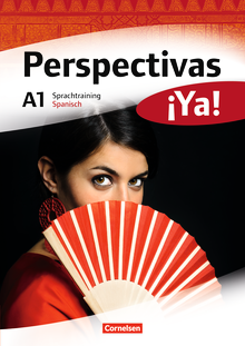 Perspectivas ¡Ya! - Sprachtraining - A1