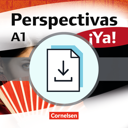 Perspectivas ¡Ya! - Einstufungstest als Download - A1