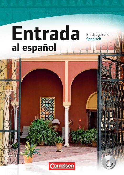Perspectivas ¡Ya! - Einstiegskurs Spanisch - Kursbuch mit Audio-CD - Entrada al español