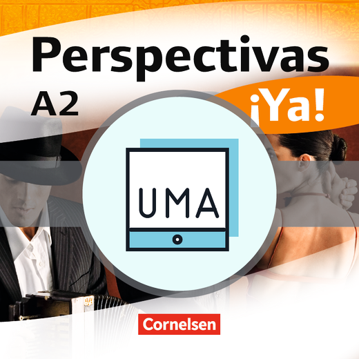 Perspectivas ¡Ya! - Unterrichtsmanager - Vollversion - online und als Download - A2