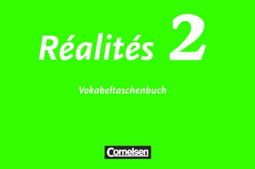 Réalités - Vocabulaire - Band 2
