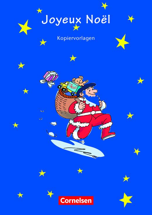 Joyeux Noël - Kopiervorlagen
