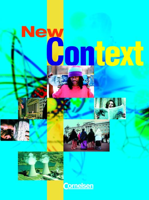 New Context - Schülerbuch
