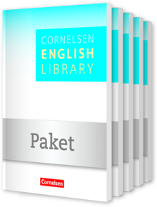 Cornelsen English Library