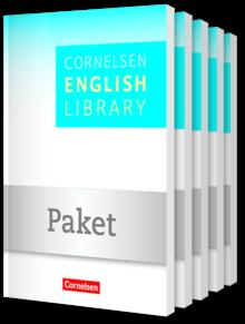 Cornelsen English Library - Fiction