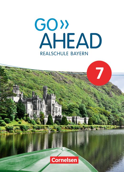 Go Ahead - Schülerbuch - 7. Jahrgangsstufe