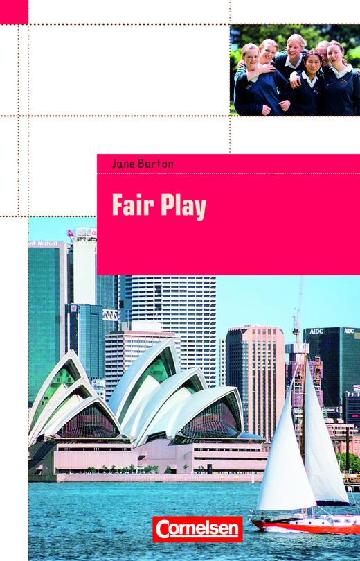 Cornelsen English Library - Fair Play - Textheft - 10. Schuljahr, Stufe 2