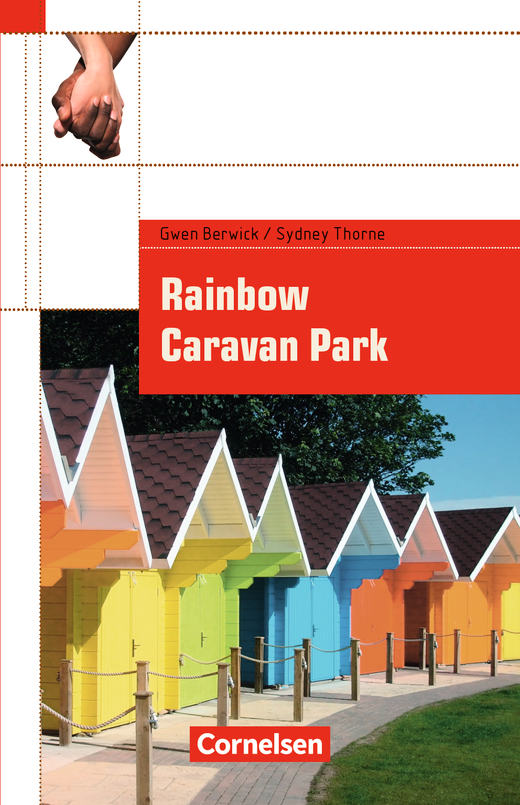 Cornelsen English Library - Rainbow Caravan Park - Textheft - 9. Schuljahr, Stufe 1