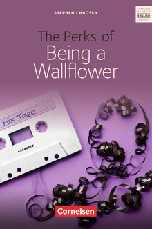 Cornelsen Senior English Library - The Perks of Being a Wallflower - Textband mit Annotationen - Ab 10. Schuljahr