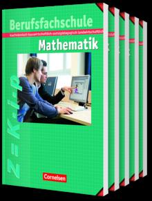 Mathematik - Berufsfachschule - Kaufmännisch, hauswirtschaftlich-sozialpädagogisch, landwirtschaftlich