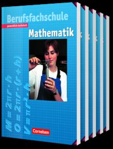Mathematik - Berufsfachschule - Gewerblich-technisch