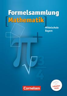 Formelsammlungen Sekundarstufe I - Mathematik - Formelsammlung