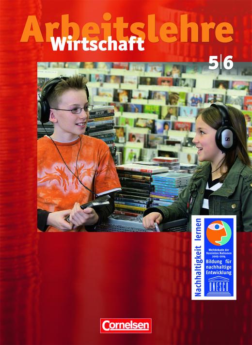 Wirtschaft - Schülerbuch - 5./6. Schuljahr