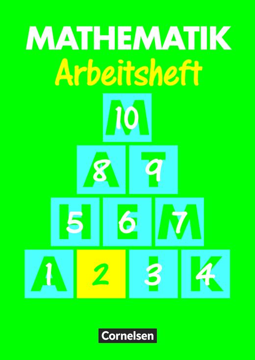 Mathematik Förderschule - Heft 2