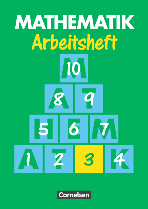 Mathematik Förderschule - Heft 3