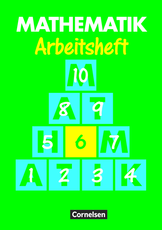 Mathematik Förderschule - Heft 6