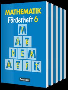Mathematik Förderschule - Förderhefte