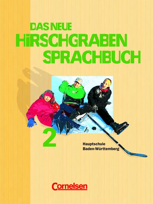 Das neue Hirschgraben Sprachbuch - Schülerbuch - Band 2