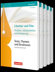 Texte, Themen und Strukturen - Arbeitshefte