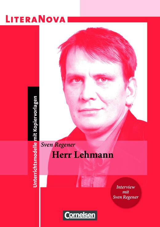 LiteraNova - Herr Lehmann