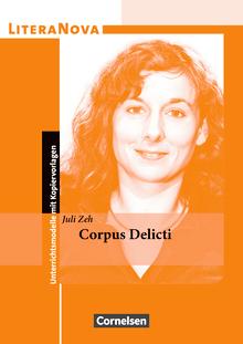 LiteraNova - Corpus Delicti
