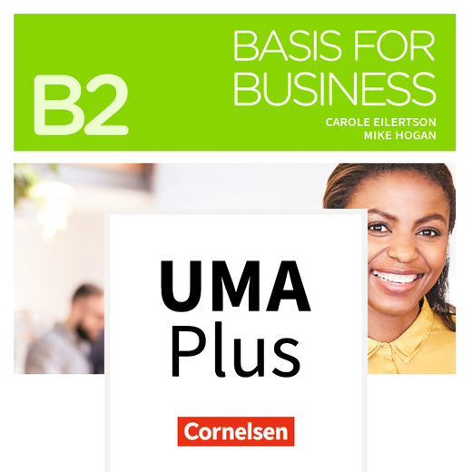 Basis for Business - Unterrichtsmanager Plus online (Demo 90 Tage) - B2