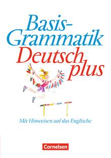 Basisgrammatik Deutsch plus - Grammatik