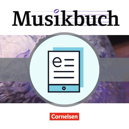 Musikbuch Oberstufe - Vom Kunstwerk zum Klangkonzept - Themenheft als E-Book