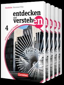 Entdecken und verstehen - Differenzierende Ausgabe Rheinland-Pfalz