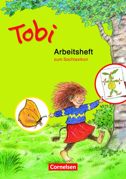 Tobi - Arbeitsheft zum Sachlexikon