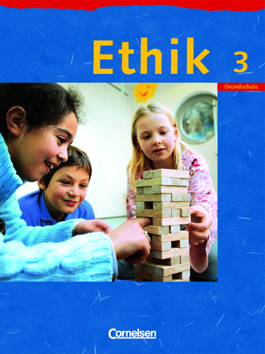 Ethik - Schülerbuch - 3. Schuljahr