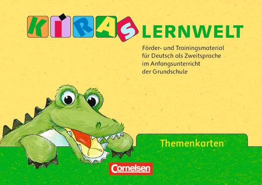 Kiras Lernwelt - Themenkarten