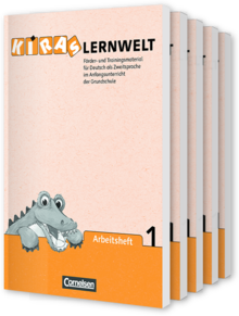 Kiras Lernwelt