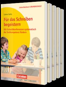 Lehrerbücherei Grundschule