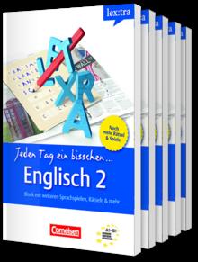 Lextra - Englisch