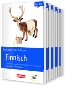 Lextra - Finnisch