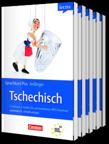 Lextra - Tschechisch