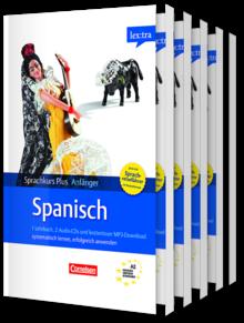Lextra - Spanisch