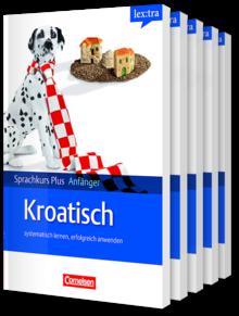 Lextra - Kroatisch