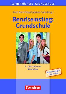 Lehrerbücherei Grundschule - Berufseinstieg: Grundschule (2. Auflage) - Buch mit Kopiervorlagen über Webcode