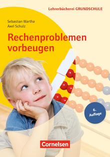 Lehrerbücherei Grundschule - Rechenproblemen vorbeugen (6. Auflage) - 2.-4. Klasse - Buch